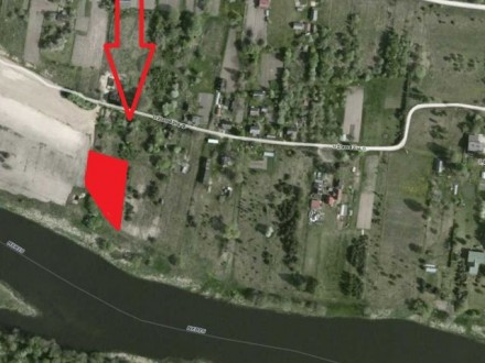 prie Neries upės Vilniaus raj. Užlandžiu k.